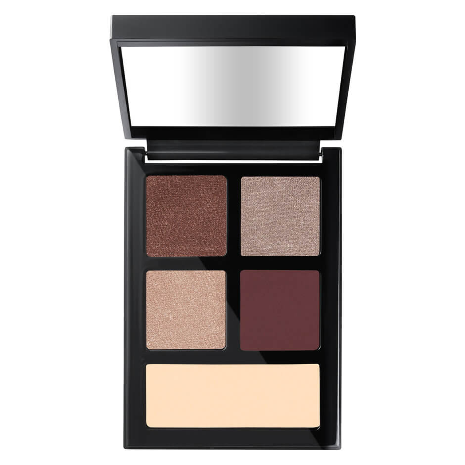 Bobbi Brown - The Essentials Eye Shadow Palette - Merlot