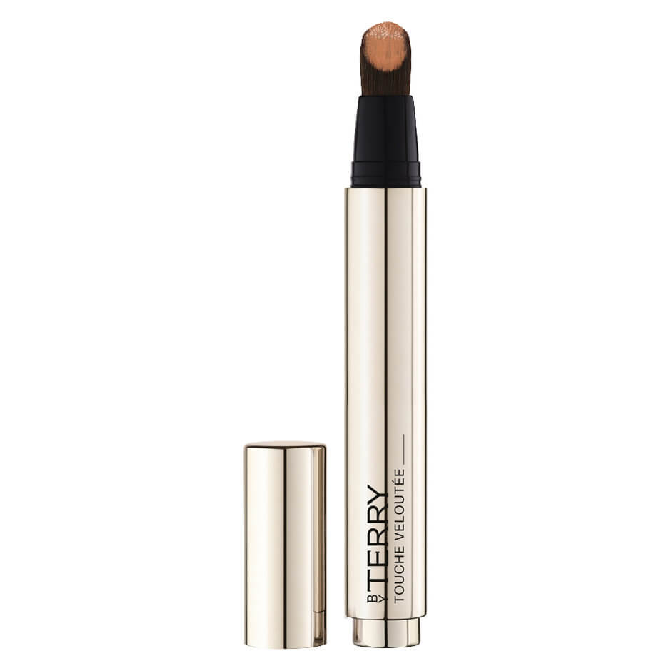 By Terry - Touche Veloutee Enlightening Concealer Brush - No.1 Porcelain