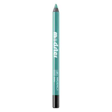 ARDENCY INN - Modster Smooth Ride Supercharged Eyeliner - Turquoise