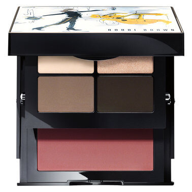 Bobbi Brown - NEW YORK PALETTE