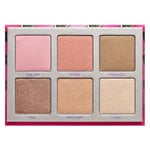 Urban Decay - AFTERGLOW PALETTE SIN