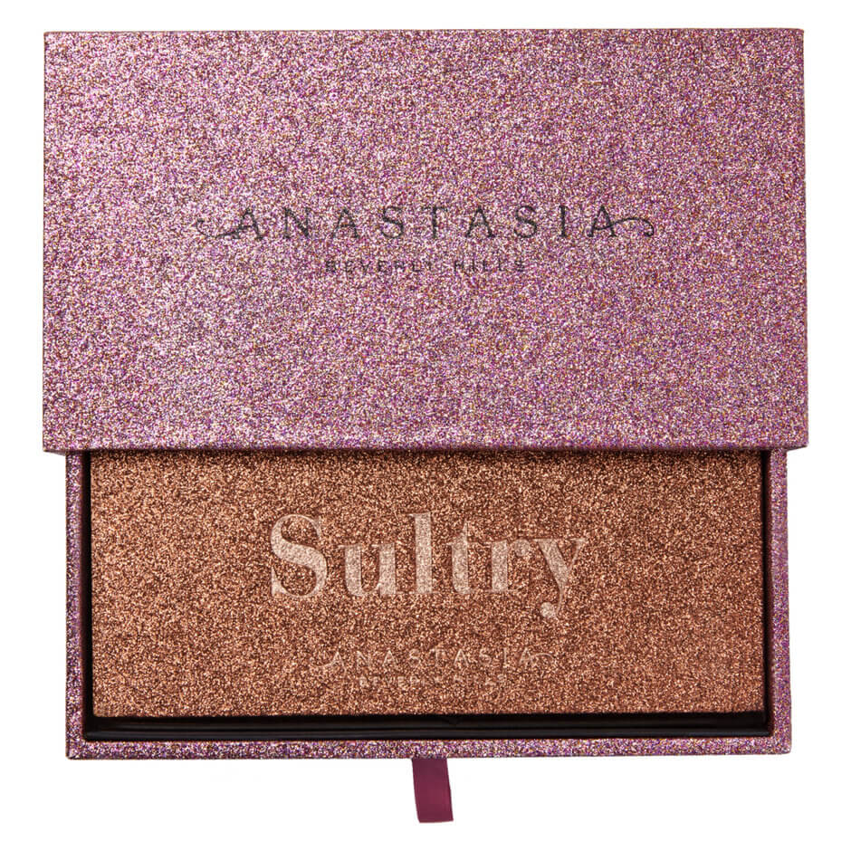 Anastasia Beverly Hills - Palette Vault with Mini Mini Eye Primer