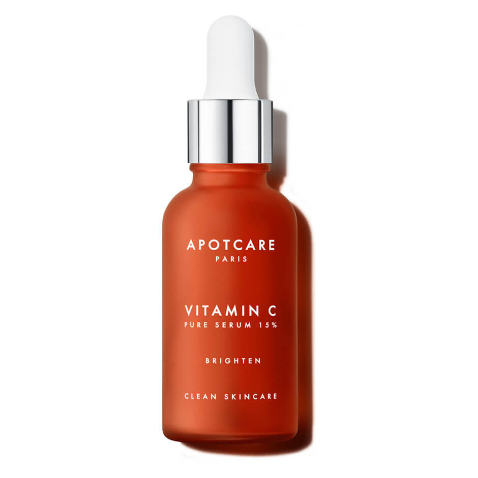 Apot.Care - PURE SERUM VITAMIN C