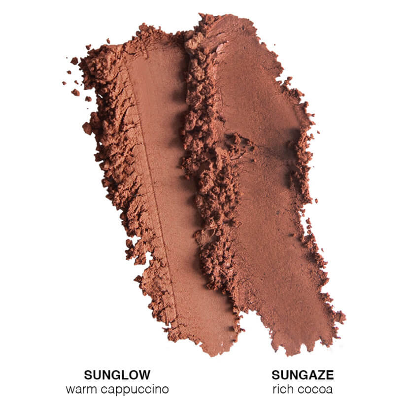 Jouer - BRONZER DUO SUNGAZED