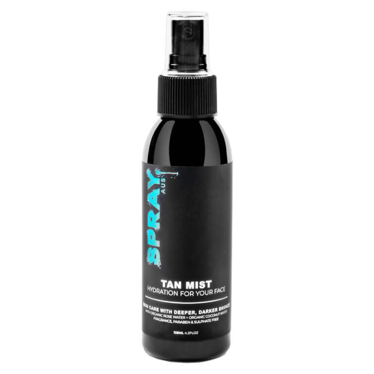 Spray Aus - Dark Tan Mist