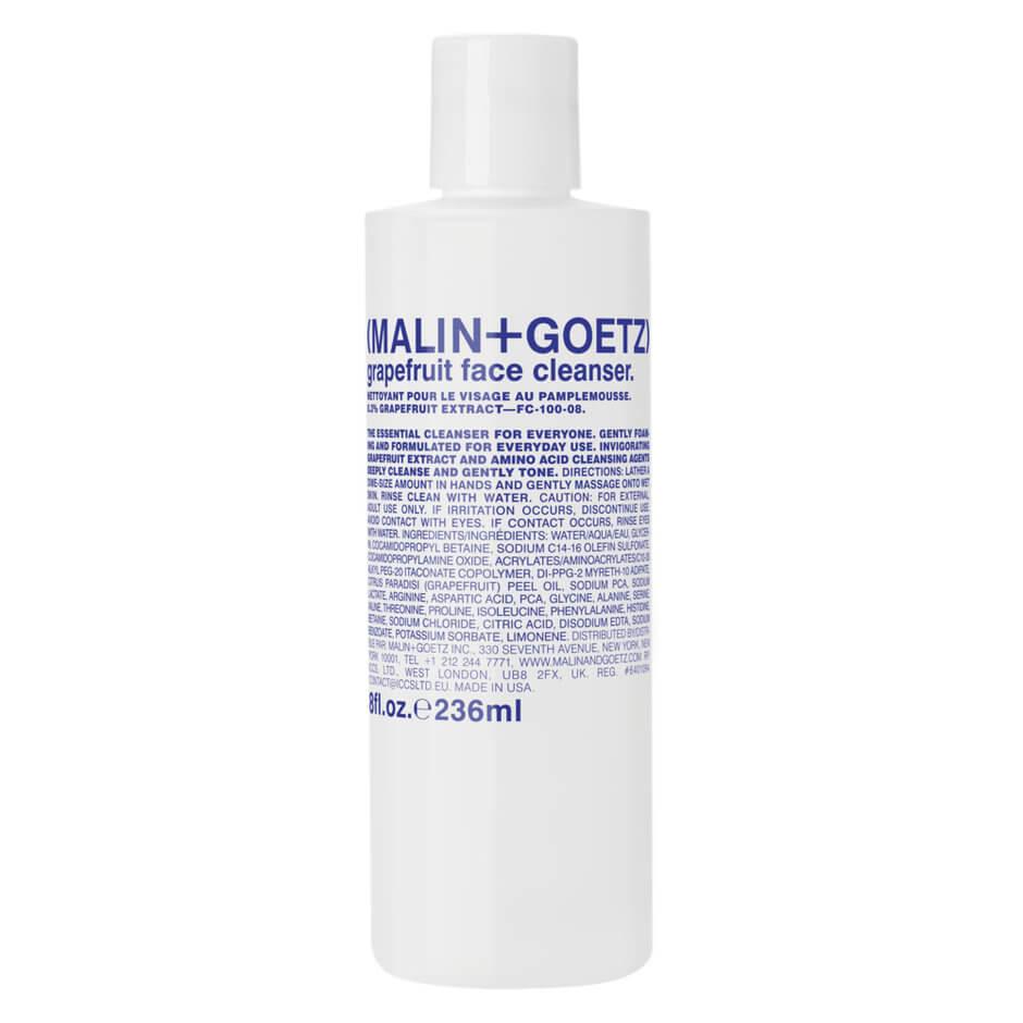 Malin+Goetz - Grapefruit Face Cleanser
