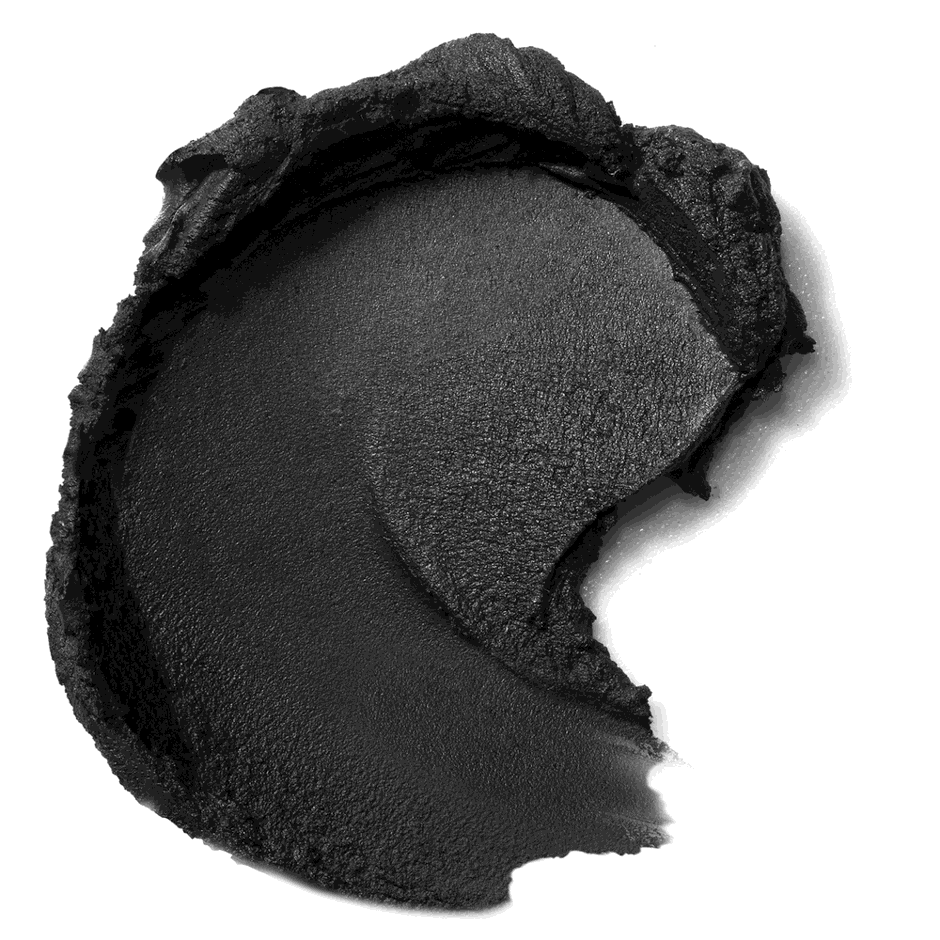 Long-Wear Gel Eyeliner, Black Ink, texture