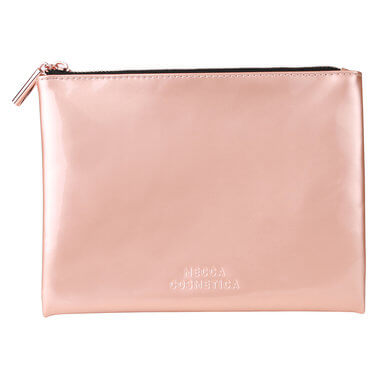 Mecca Cosmetica - Globetrotter Travel Bag Medium Blush