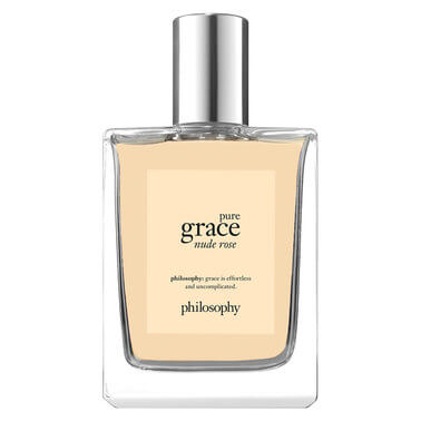 Philosophy - NUDE ROSE EDT 60ML