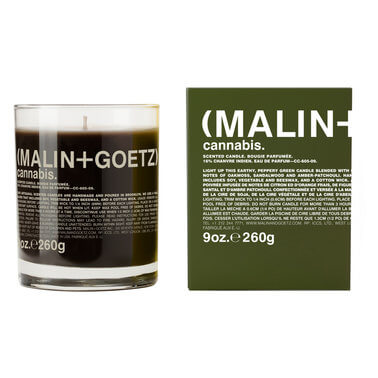 Malin+Goetz - Cannabis Candle - 260g
