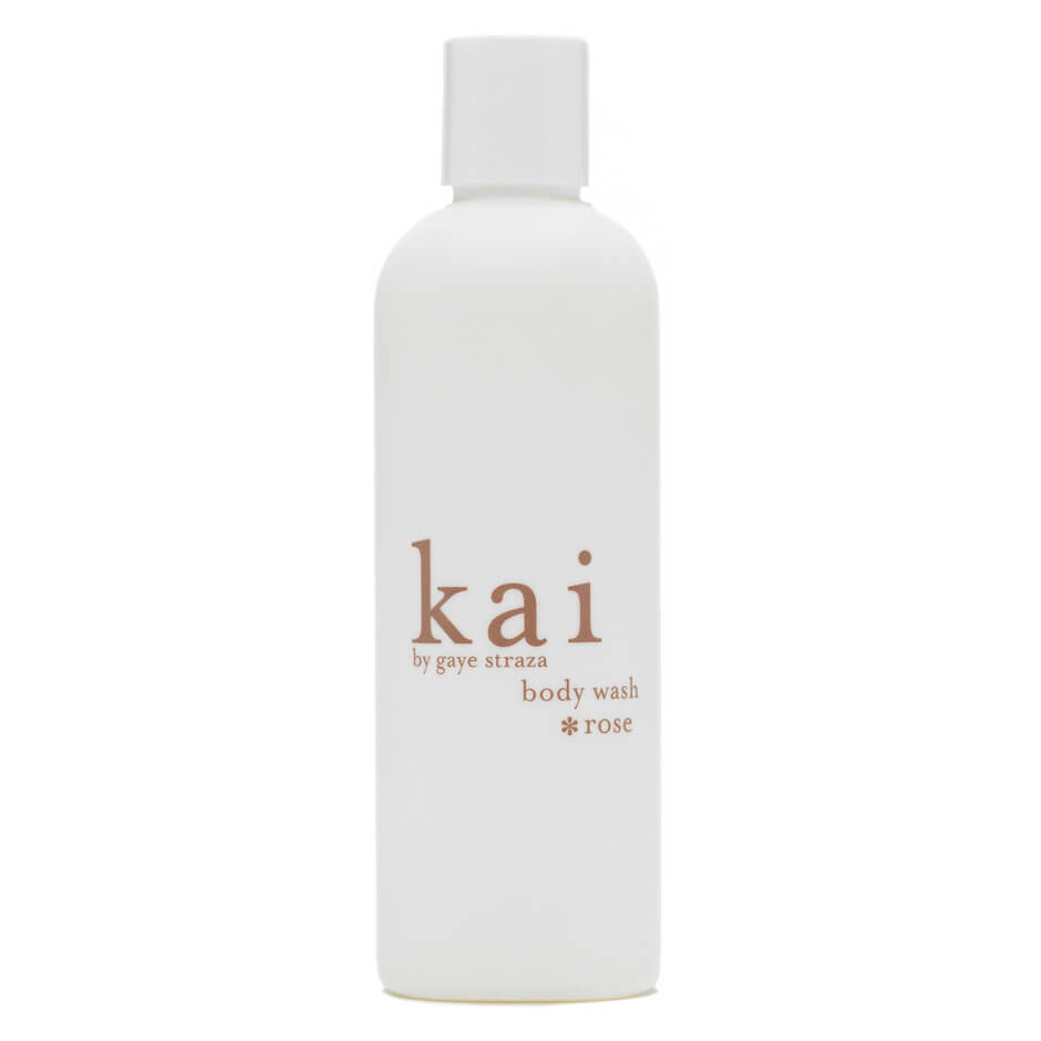 Kai - ROSE BODY WASH