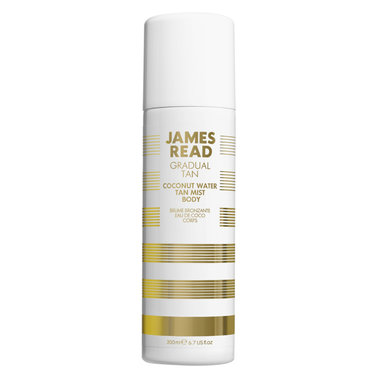 James Read Tan - COCONUT SPRAY