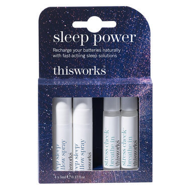 This Works - SLEEP POWER SET