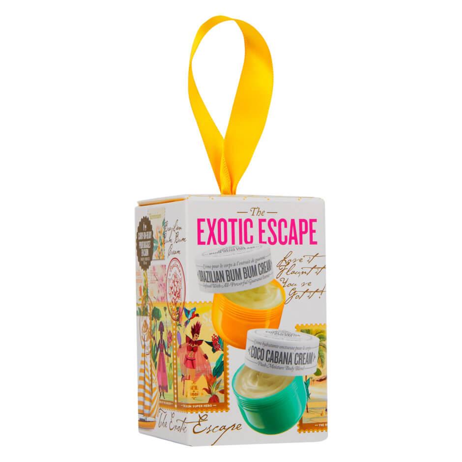 Sol de Janeiro - Exotic Escape