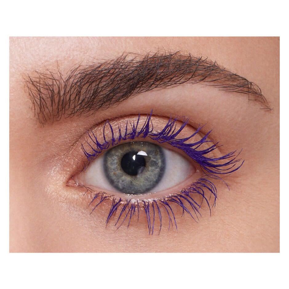 Shiseido - ControlledChaos MascaraInk - Violet Blue