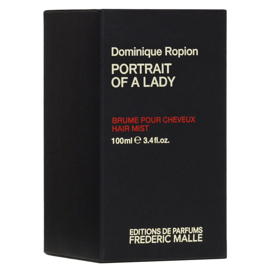 Editions de Parfums By Frédéric Malle - PORTRAIT OF A LADY HAIR MIST