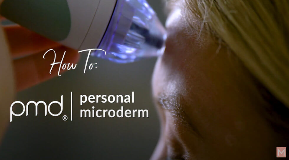 Personal Microderm Classic, , video