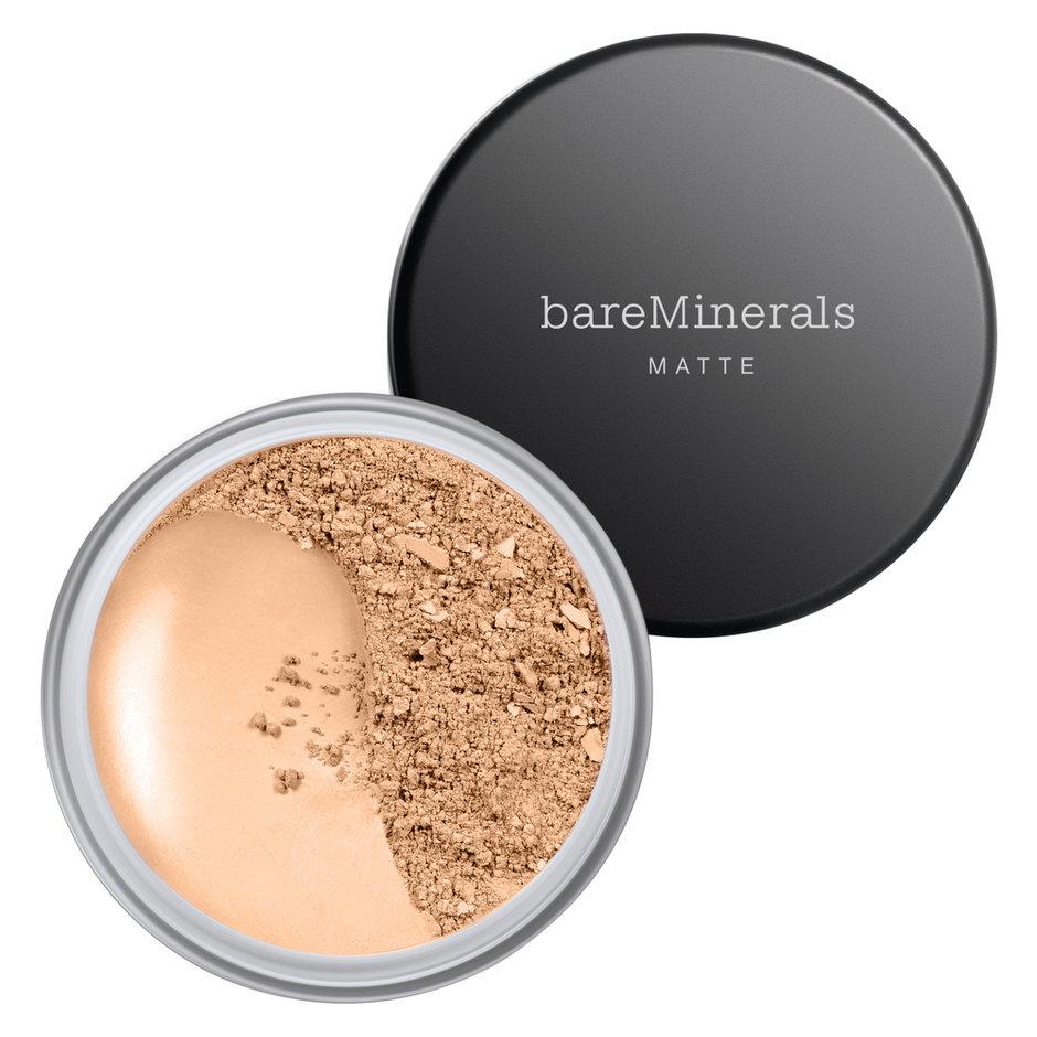 bareMinerals - Matte SPF 15 Foundation - Medium Beige