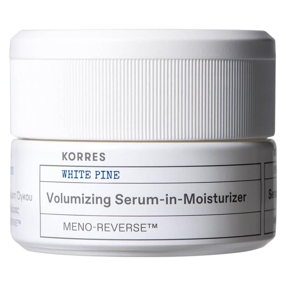 Korres - WHITE PINE SERUM MOIST 40ML