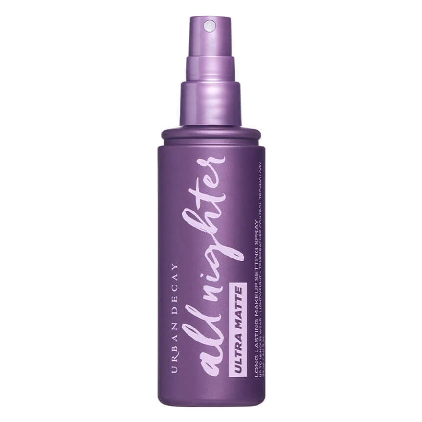 Urban Decay - ALL NIGHTER SET SPRAY MATTE