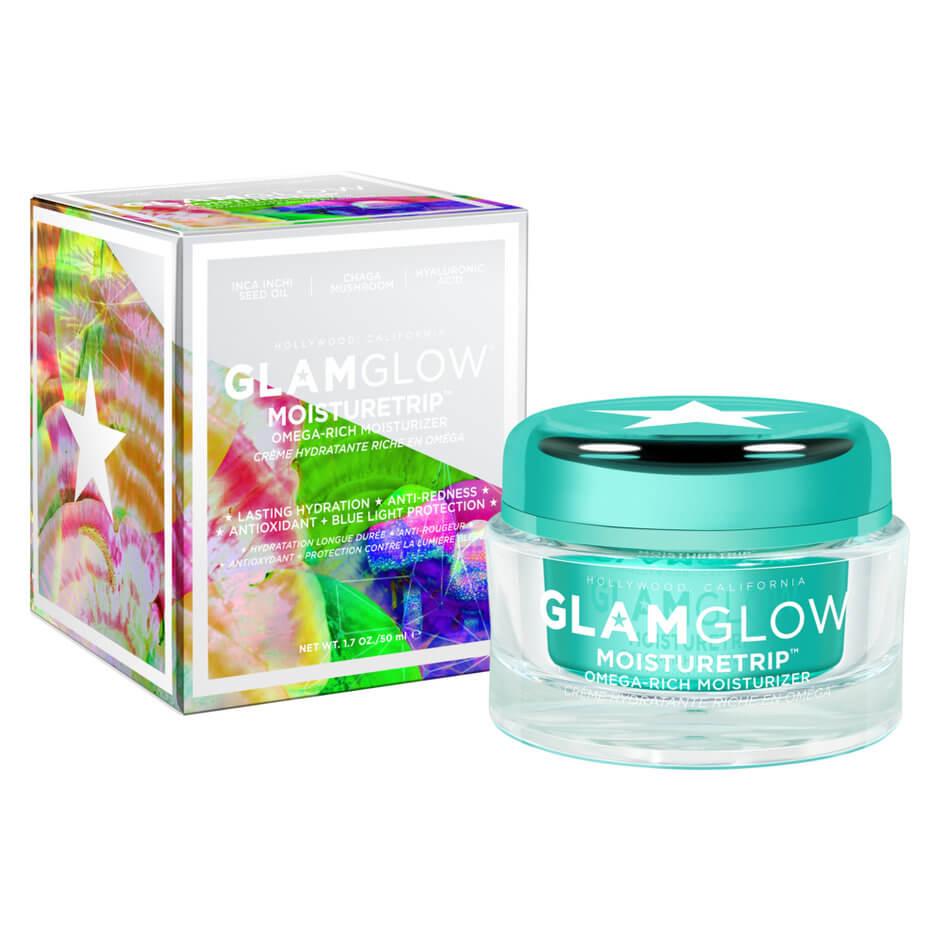 GlamGlow - MOISTURE TRIP