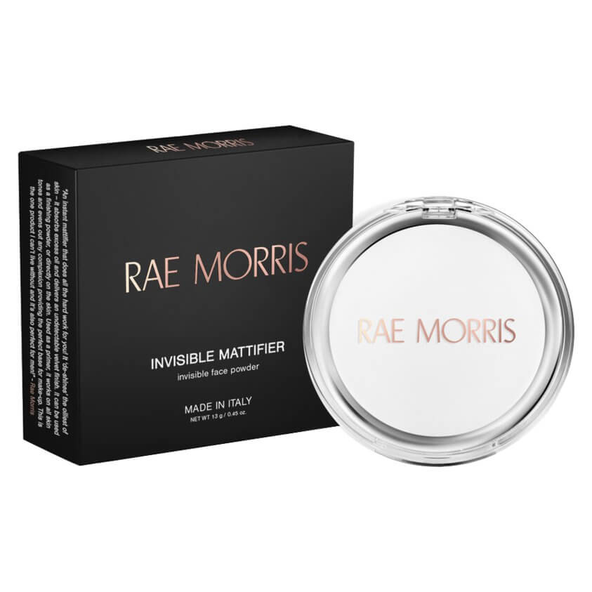Rae Morris - INVISIBLE MATTIFIER POWDER