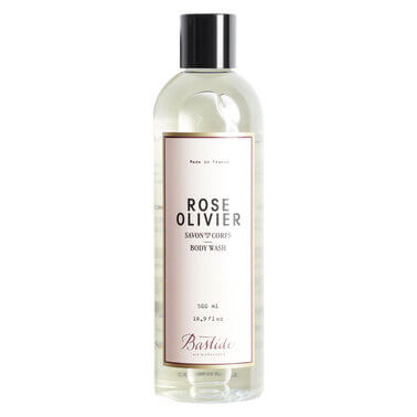 Bastide - BODY WASH ROSE OLIVIER