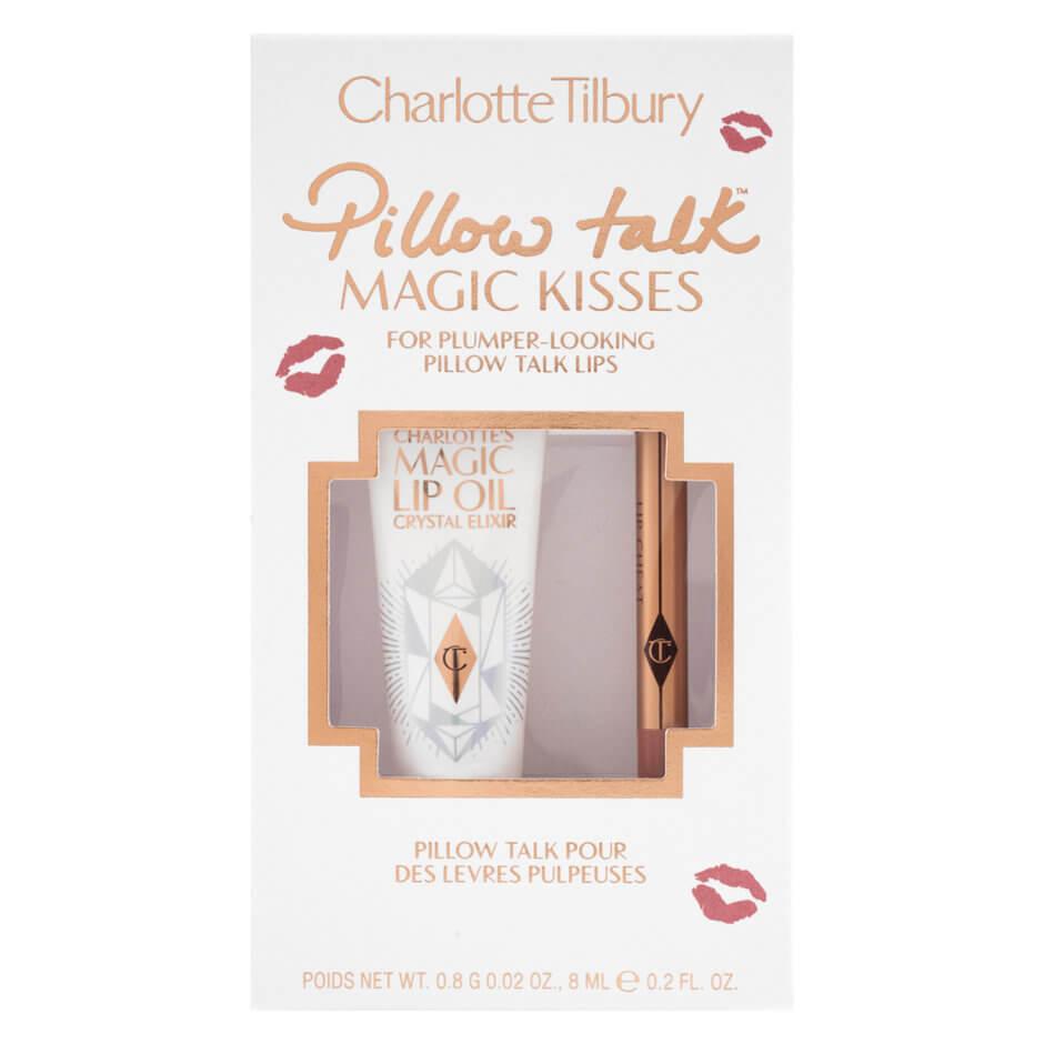 Charlotte Tilbury - Pillow Talk Magic Kisses