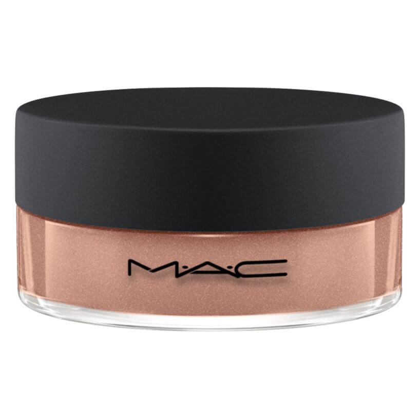 M·A·C Cosmetics - IRISESCENT POWD GOLD BRONZE