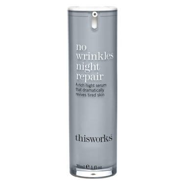 This Works - No Wrinkles Night Repair