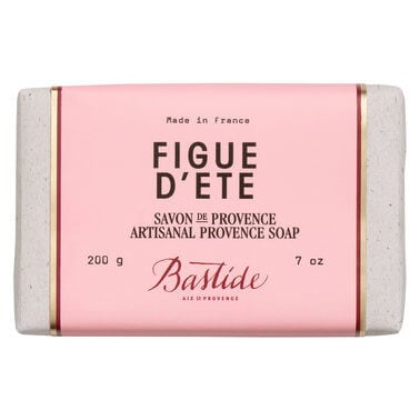 Bastide - SOLID SOAP FIGUE