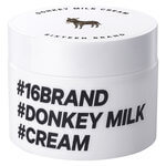 16 Brand - Donkey Milk Cream