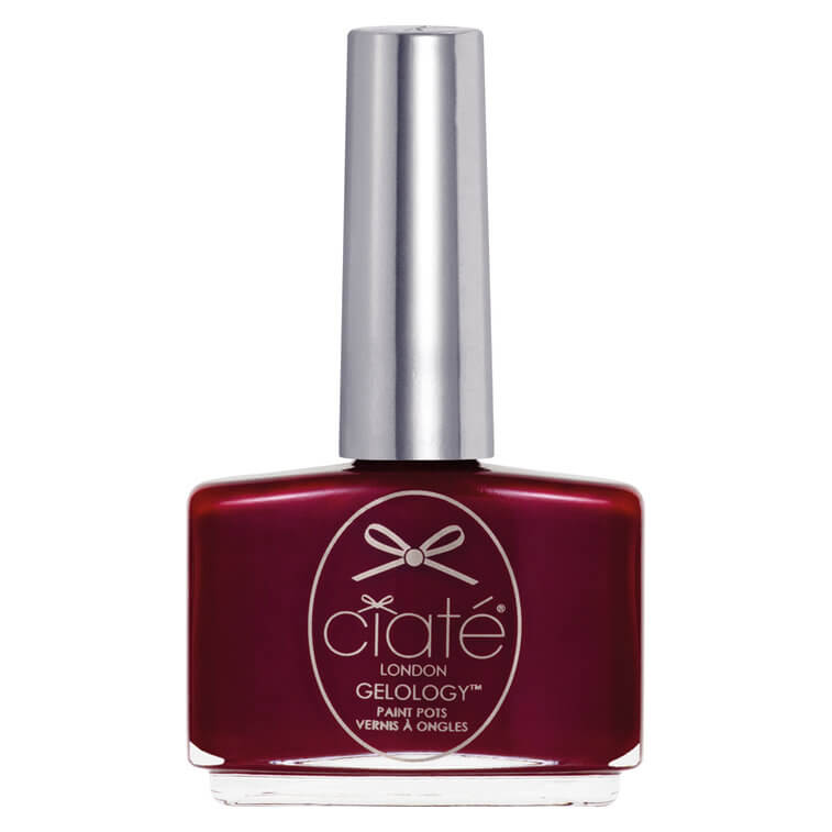 Ciaté London - GELOLOGY DANGEROUS AFFAIR