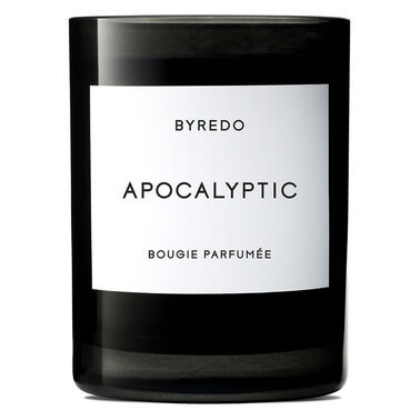 Byredo Parfums - Fragranced Candle Apocalyptic