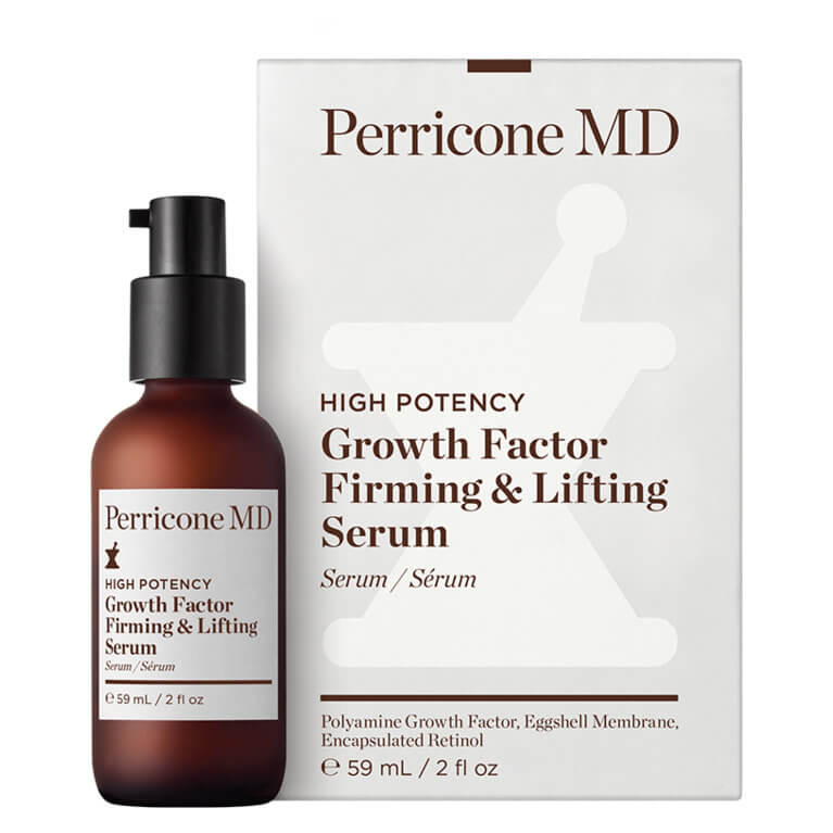 Perricone MD - High Potency Growth Factor Firming & Lifting Serum