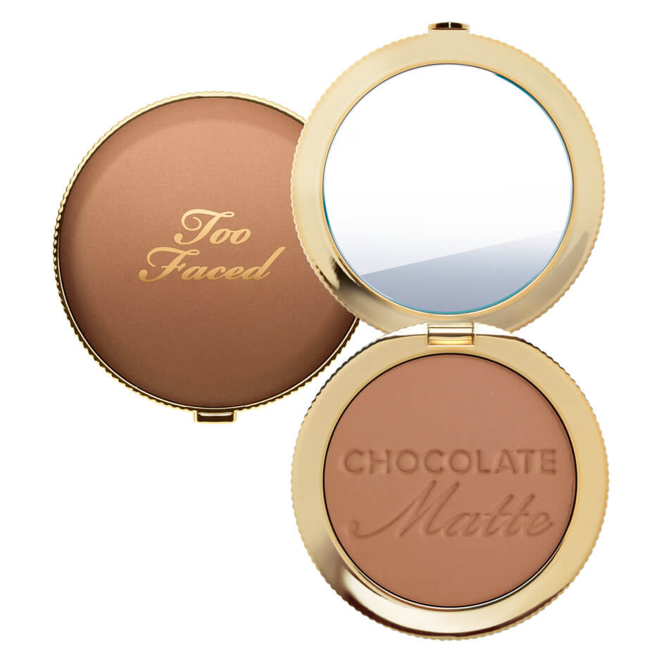 Too Faced - BRONZER CHOCOLATE SOLEIL