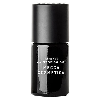 Mecca Cosmetica - Enhance Top Coat