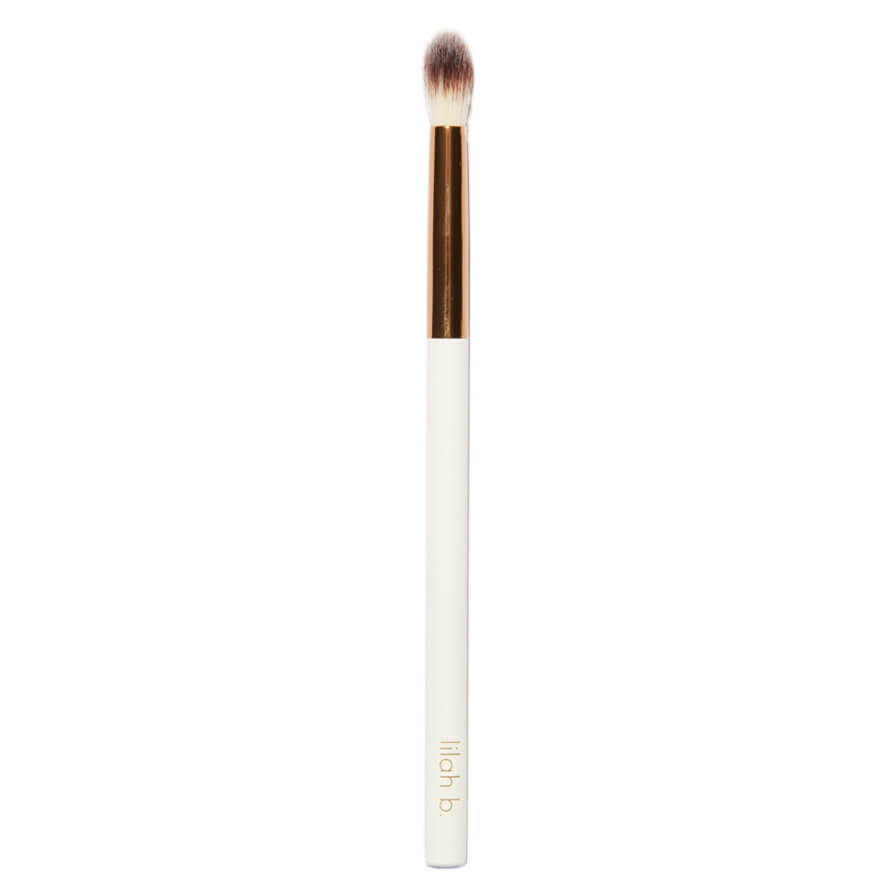 Lilah B - EYE BRUSH 4 CREASE