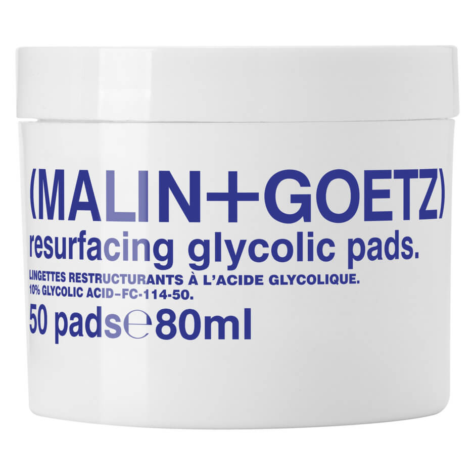 Malin+Goetz - Glycolic Acid Face Pads