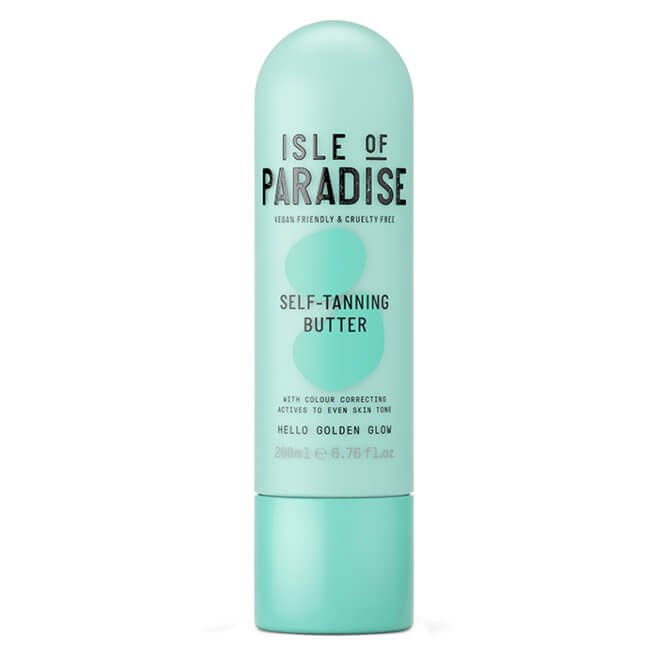 Isle Of Paradise - Self Tanning Butter