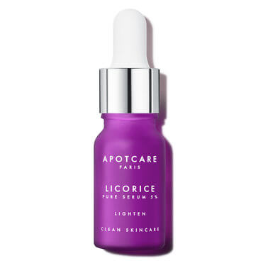 Apot.Care - LICORICE SERUM