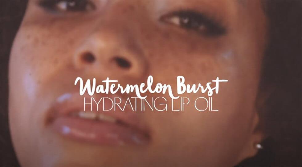 Ciaté London - Watermelon Burst Lip Oil