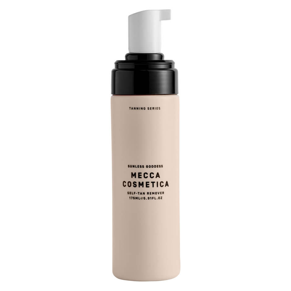 Mecca Cosmetica - SUNLESS GODDESS TAN REMOVER