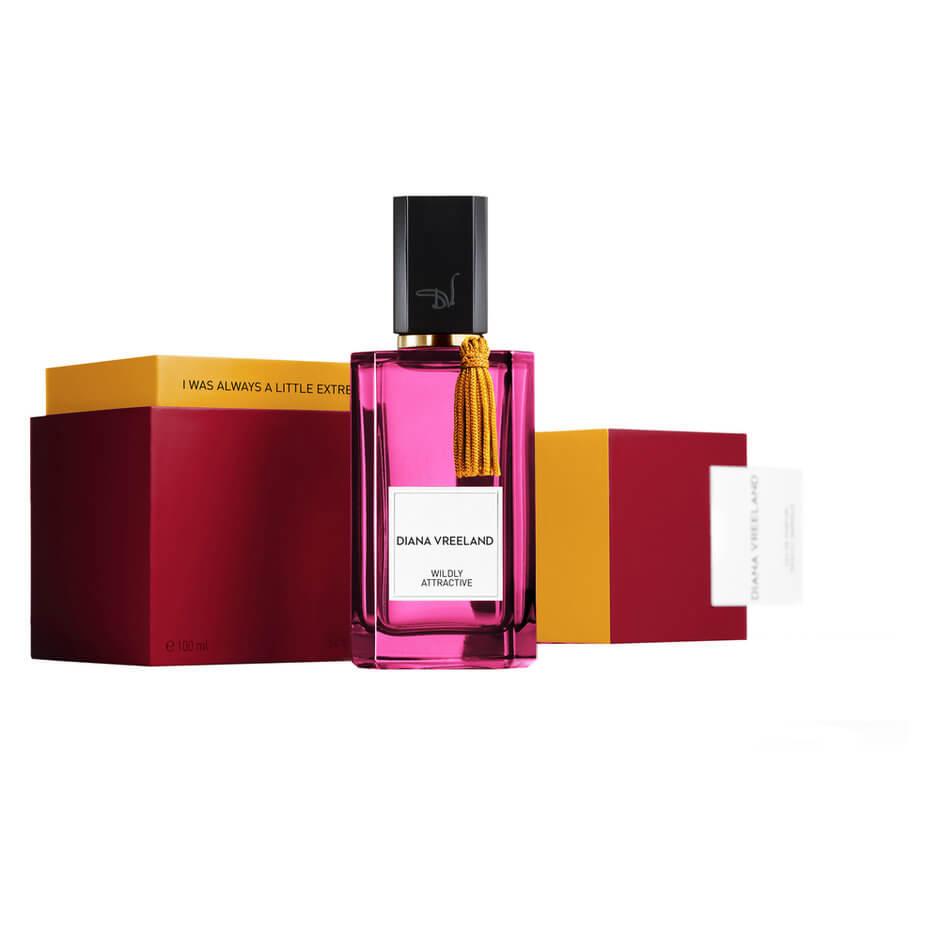 Diana Vreeland Parfums - Wildly Attractive - 50ml