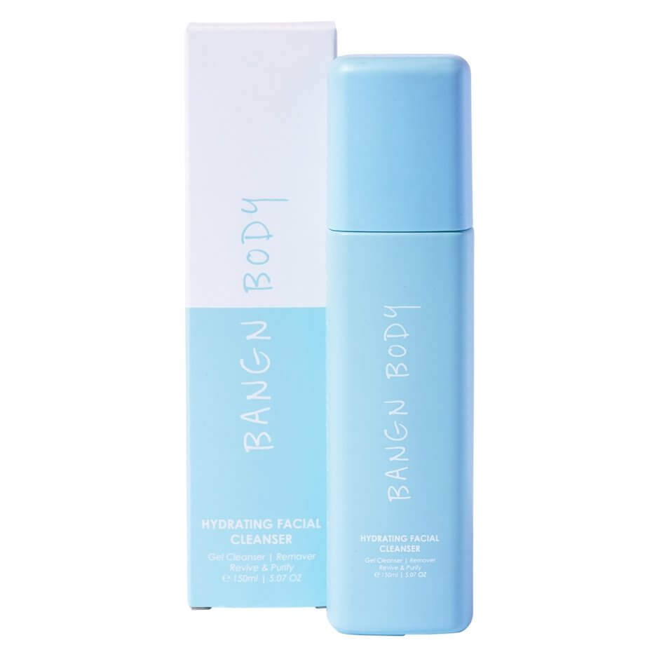 Bangn Body - Hydrating Facial Cleanser
