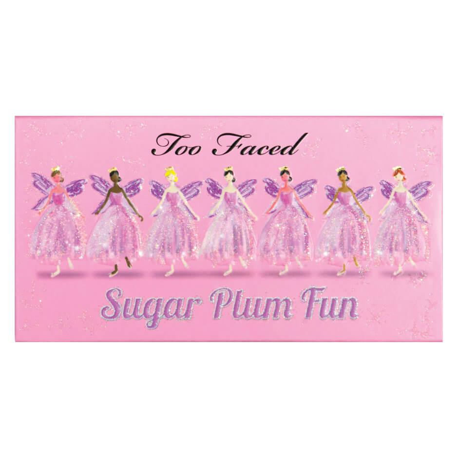 Too Faced - Sugar Plum Fun