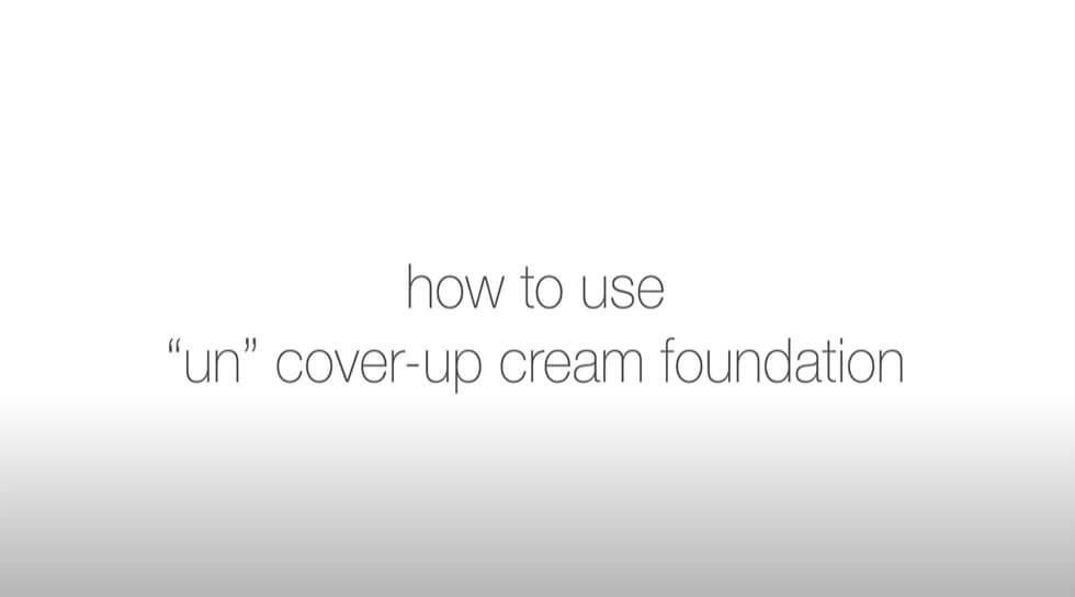 """RMS beauty - """"Un"""" Cover-Up Cream Foundation - 11"""