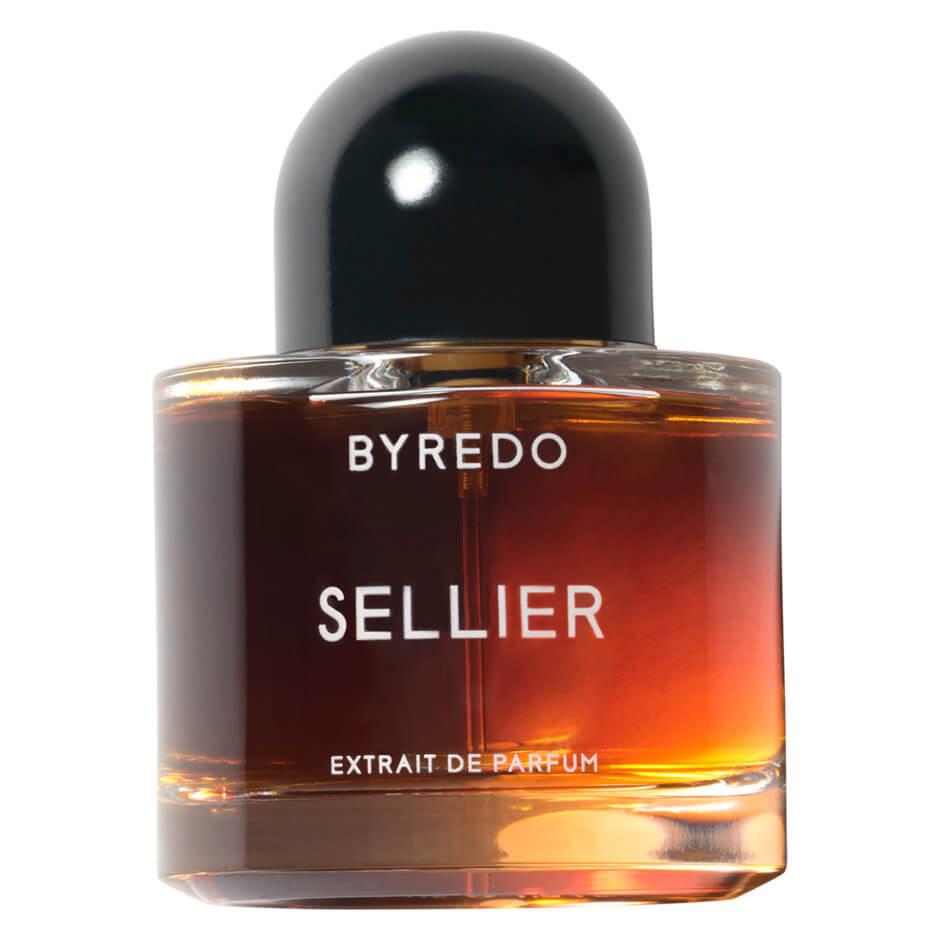 BYREDO - NIGHT VEILS SELLIER EDP
