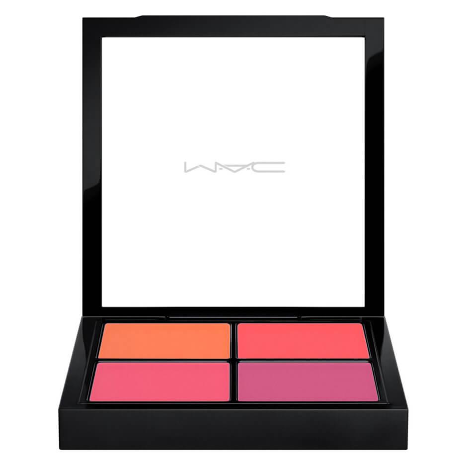 M·A·C Cosmetics - PRO FACE PALETTE BLUSH
