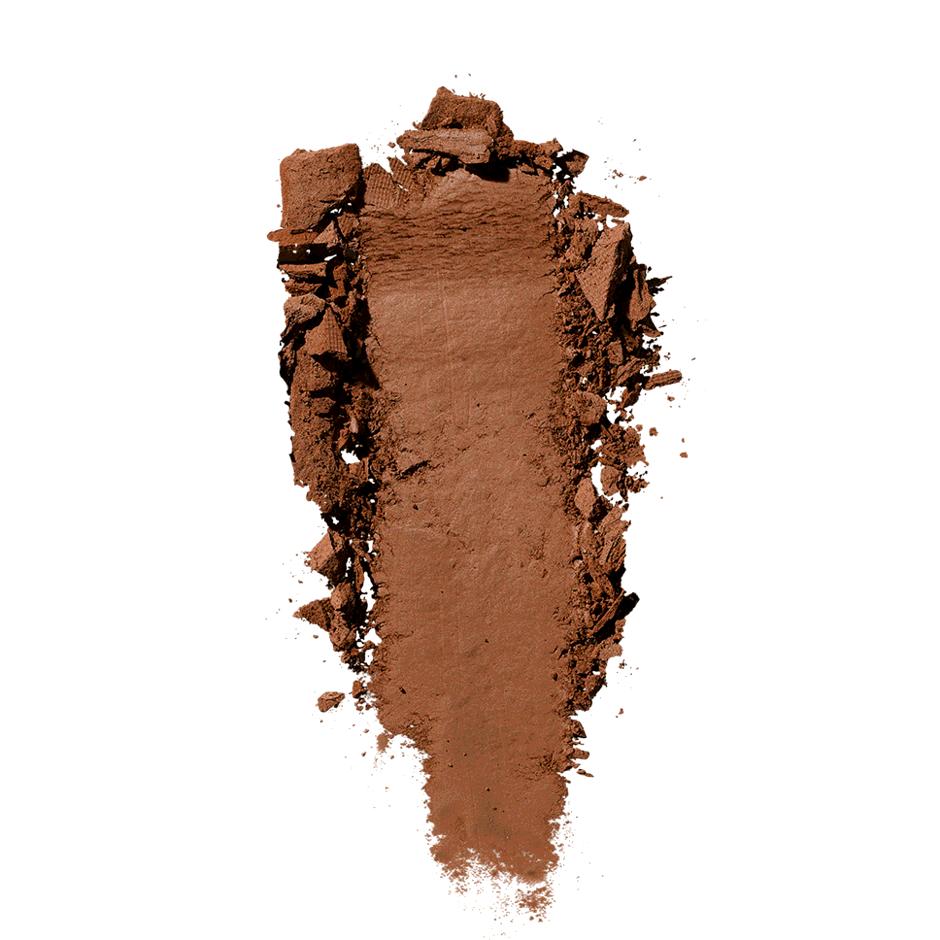 Glamabronze Face & Body Bronzer, Trailblazer, texture